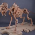 Imaginatomy - Full skeleton, baked
