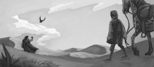 The Alchemist : Desert : Rough Tonal