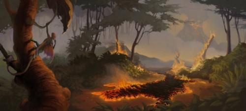 Zikkihuru : Lava