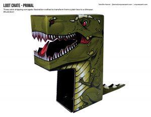 Loot Crate - Primal